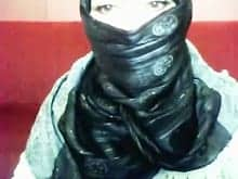 Webcam arabe nous montre sa chatte poilue